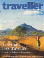The Independent Traveller Magazine